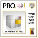 Produktion: Web-Sites für Ihre Nutzer und Kunden
