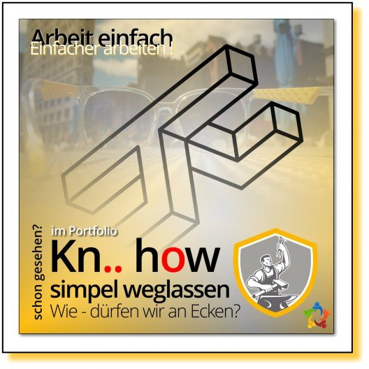 einfach Know How get.IT.simple