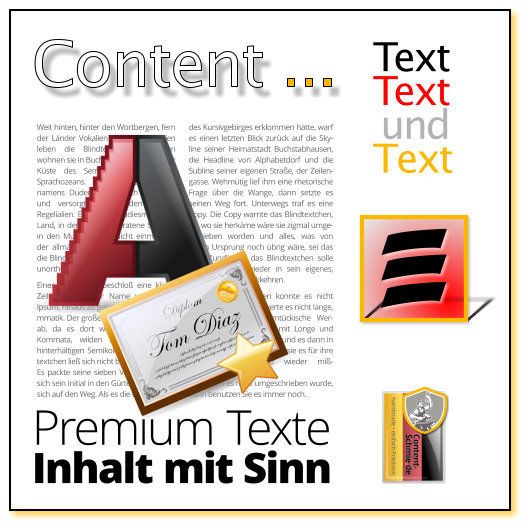 Content: Audio, Video, Web, Print und Text - mit Inspiration. Einheit: 8 Std.