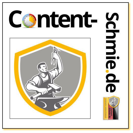Kachel Master Content-Schmiede