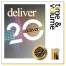 cs Mitglied, Deliver 20 time & volume