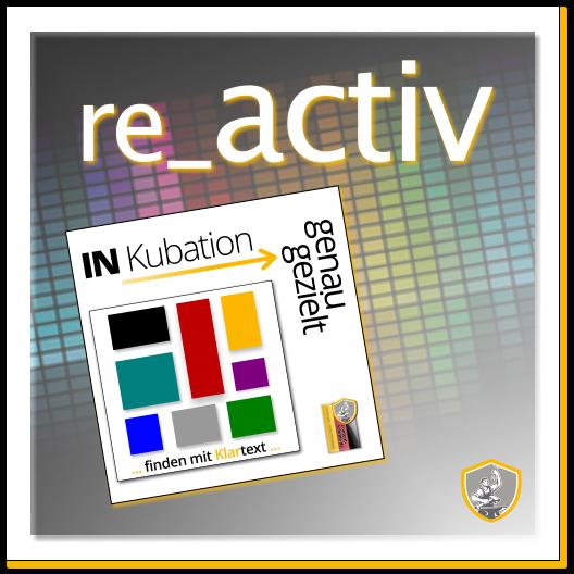 CS Produkt IN_Kubation aktiv