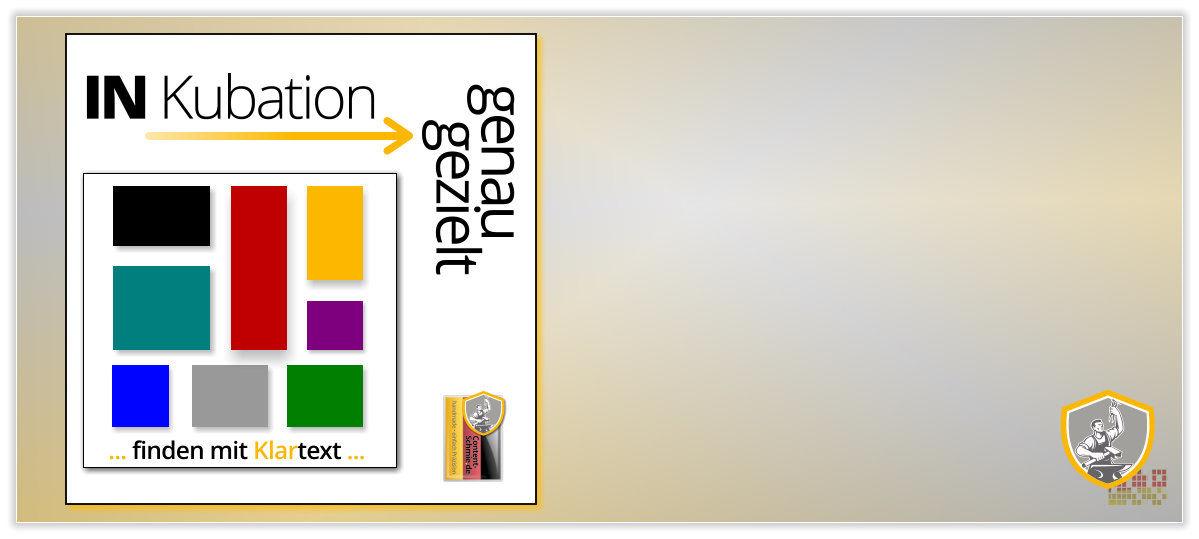 ES-Produkt Inkubation Anzeigen 1200 x 540 px