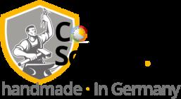 Content-Schmie.de Retina Logo