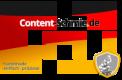 Content-Schmie.de Logo